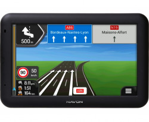 Sistem de navigatie Navon NAVNA500PRTR3Y_RS