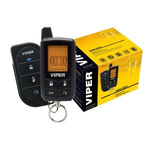 Sistem de securitate auto Viper 3305V