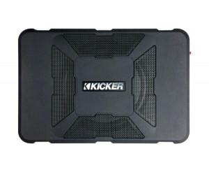 Subwoofer activ Kicker 11HS8