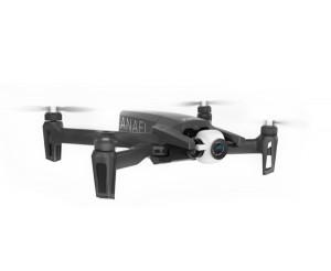 Drona cu tehnologie 4K Parrot ANAFI FPV