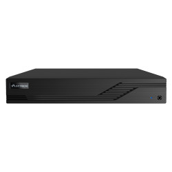 DVR Hybrid 8 canale 8MP, compresie H.265, HDMI 4K