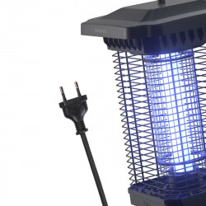 Lampa anti-insecte Baseus Pavilion, electrica, UV (negru)