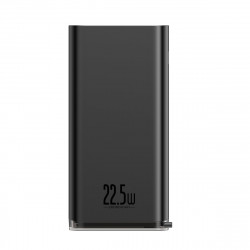 Powerbank Baseus Starlight, QC 3.0, 20000mAh, 22.5W (negru)
