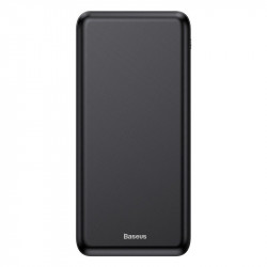 Powerbank cu incarcare wireless Qi Baseus M36 10000mAh (negru)