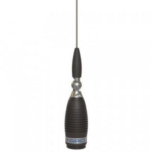 Promotie statie radio CB Avanti Primo + antena Sirio MW 4000 + baza 170