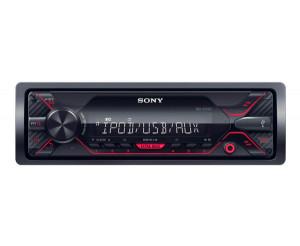 Receptor media digital, fara CD-1DIN Sony DSXA210UI.EUR
