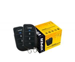 Sistem de securitate auto Viper 350Plus