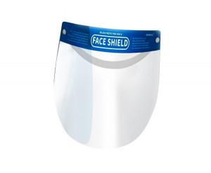 Viziera pentru protectie faciala set 10 buc.