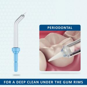 Dus bucal cu rezervor So Wash Vortice Oral Care System