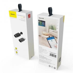 Emitator infrarosu Baseus USB Type-C pt telefon - negru