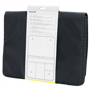 Husa Baseus Basics de laptop pana la 13'' (grafit)