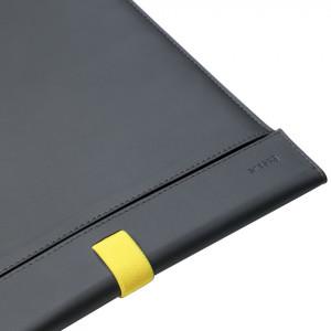 Husa Baseus Let's Go de laptop pana la 16'' (gri)