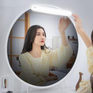 Lampa Baseus Sunshine pt oglinda, cu acumulator (lumina alba)