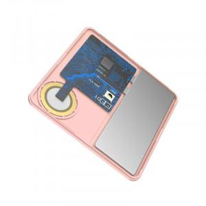 Localizator Bluetooth Baseus T1 (roz)