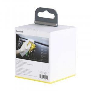 Manusa si gel Baseus Cleaning Kit pt curatare auto