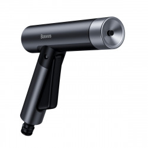 Pistol spalare Baseus Simple Life, cu furtun 7.5m (negru)