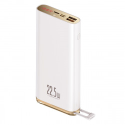 Powerbank Baseus Starlight, QC 3.0, 20000mAh, 22.5W (alb)