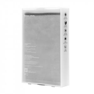 Prosop auto Baseus Easy Life din microfibre , 2 buc (40x40 cm)