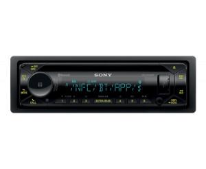 Receptor CD-1DIN Sony MEXN5300BT.EUR