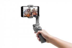 Sistem de stabilizare pentru Smartphone DJI OSMO Mobile 3 Combo