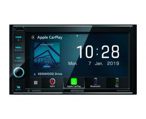Sistem multimedia cu Navigatie Garmin Kenwood DNR3190BTS