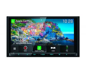 Sistem multimedia cu Navigatie Garmin Kenwood DNX9190DABS