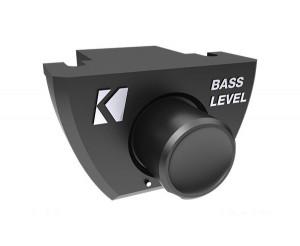 Telecomanda optionala reglare bass Kicker 46CXARC
