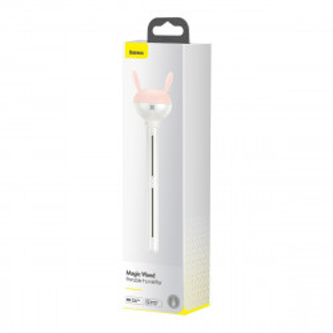 Umidificator portabil Baseus Magic Wand (roz)