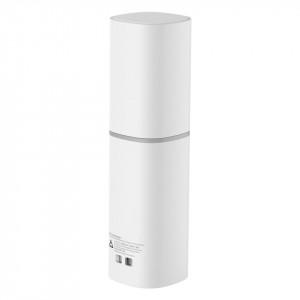 Ventilator portabil Baseus Square (alb)