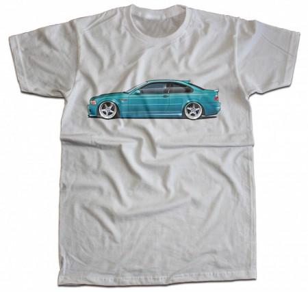 BMWe46