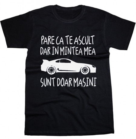 Doar masini