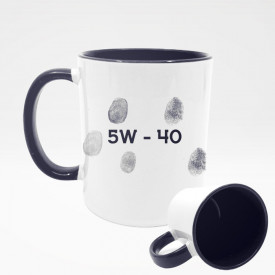 5W - 40 [cana]