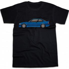 BMWe36