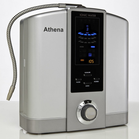 Poze Sistem filtrare ionizator apă Jupiter Athena JS205 cu filtre incluse
