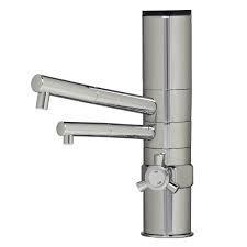 Poze Ionizator de apă sub chiuvetă AlkaViva Ultra-Delphi IO 400U