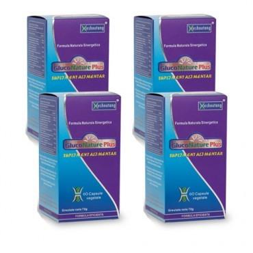 Poze Gluconature Plus-diabet tip 1 doua luni