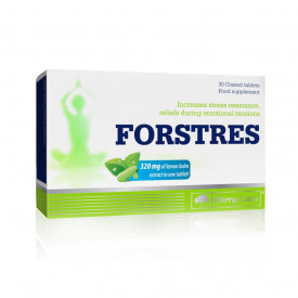 Forstres 30 cps