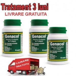 Genacol Tratament pe 3 luni
