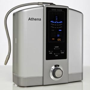 Sistem filtrare ionizator apă Jupiter Athena JS205 cu filtre incluse