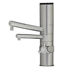 Ionizator de apă sub chiuvetă AlkaViva Ultra-Delphi IO 400U