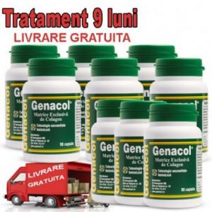 Genacol Tratament pe 9 luni
