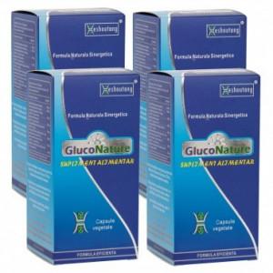 Gluconature-diabet tip 2-tratament pe două luni