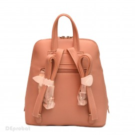 Poze Geanta dama originala David Jones 5709-2PINK - Rucsac David Jones roz pal