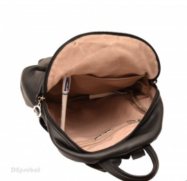 Poze Geanta dama originala David Jones CM3530DBROWN - Rucsac David Jones maro