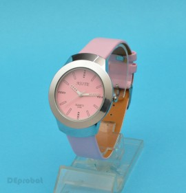 Poze Ceas roz dama NSITE- Ceas dama casual - elegant CC33