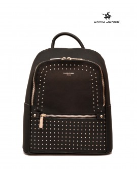 Poze Geanta sport dama David Jones CM3639BLACK - Rucsac David Jones negru