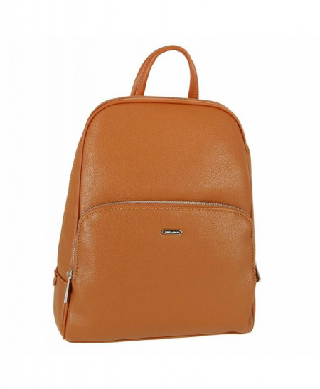 Poze Rucsac maro David Jones CM5485BROWN - Geanta sport dama