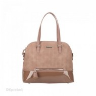 Geanta dama originala David Jones 5831-1PINK