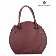 Geanta dama originala maro David Jones CM4075BROWN