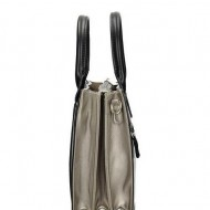 Geanta neagra dama originala David Jones CM5001BLACK